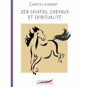 Zen, Shiatsu, Chevaux et spiritualité dans CHEVAL 41dna3tutzl._sl500_aa300_