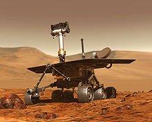 Mythe de la Fourmi dans FOURMI 220px-rover1