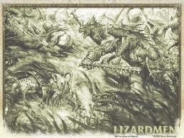 Les Hommes-Lézards dans LEZARD images-5