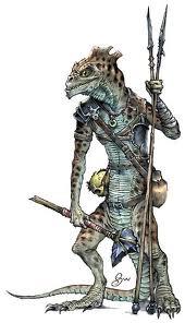 Hommes-Lézards Warhammer dans LEZARD images-7