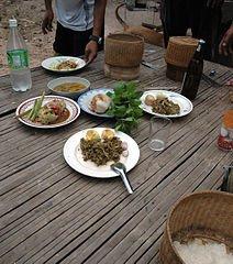 Manger du lézard !! dans LEZARD manger
