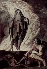 Le mythe de Tirésias (lézard) dans LEZARD terasus