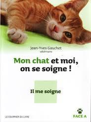 Le Chat, un ami qui nous veut du bien dans CHAT images-1