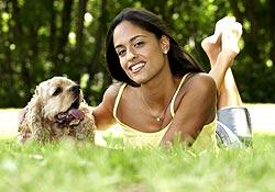 Un chien au fort QI dans XXX - ARTICLES DE PRESSE fort-qi-de-rico