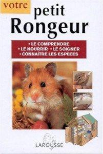 Les livres sur les petits rongeurs de compagnie dans HAMSTER - COBAYE 515as5689yl._-201x300
