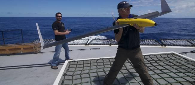 Baleines et bataille de l'Antarctique dans BALEINE sea-shepherd-drone-baleines-japon-466262-jpg_315886