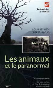 Les animaux et le paranormal dans XXX - ARTICLES DE PRESSE images-11