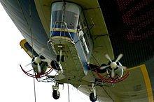 220px-Modern_airship_gondola