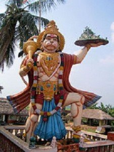 Statue_In_Haladiagada_Kendrapada