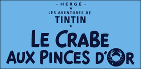 Le_Crabe_aux_pinces_d'or