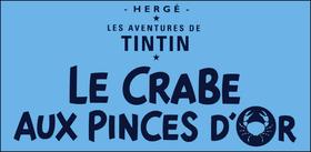 Le_Crabe_aux_pinces_d'or