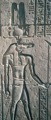 Egypt.Sobek